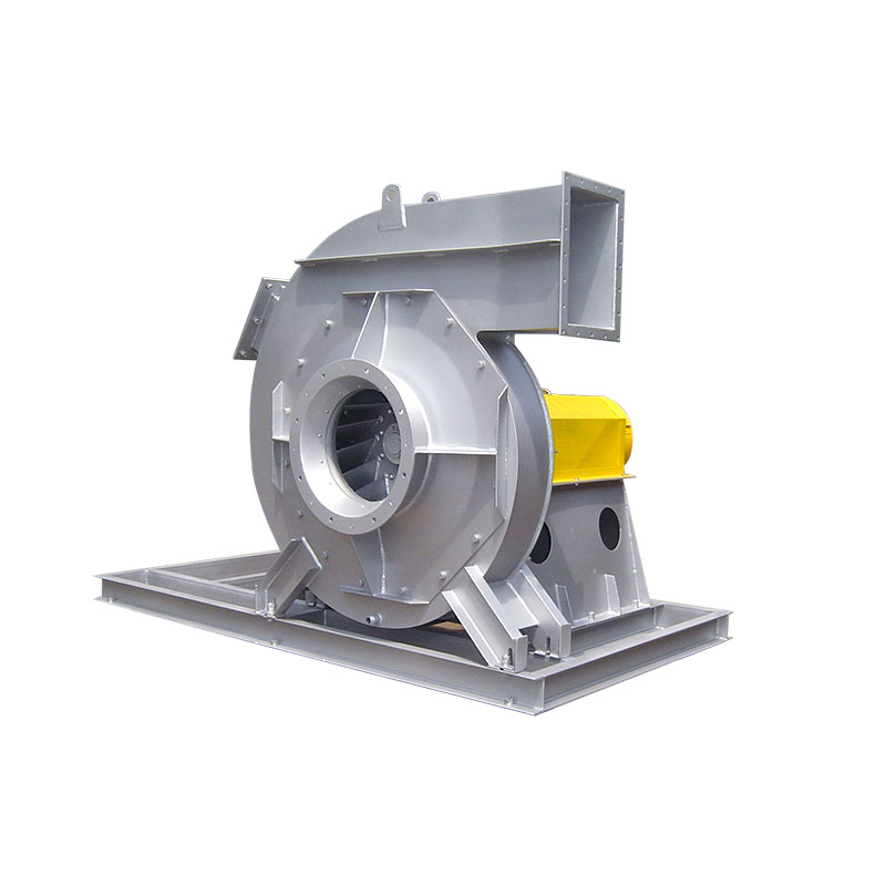 9-19/9-26 Series High Pressure Centrifugal Fan